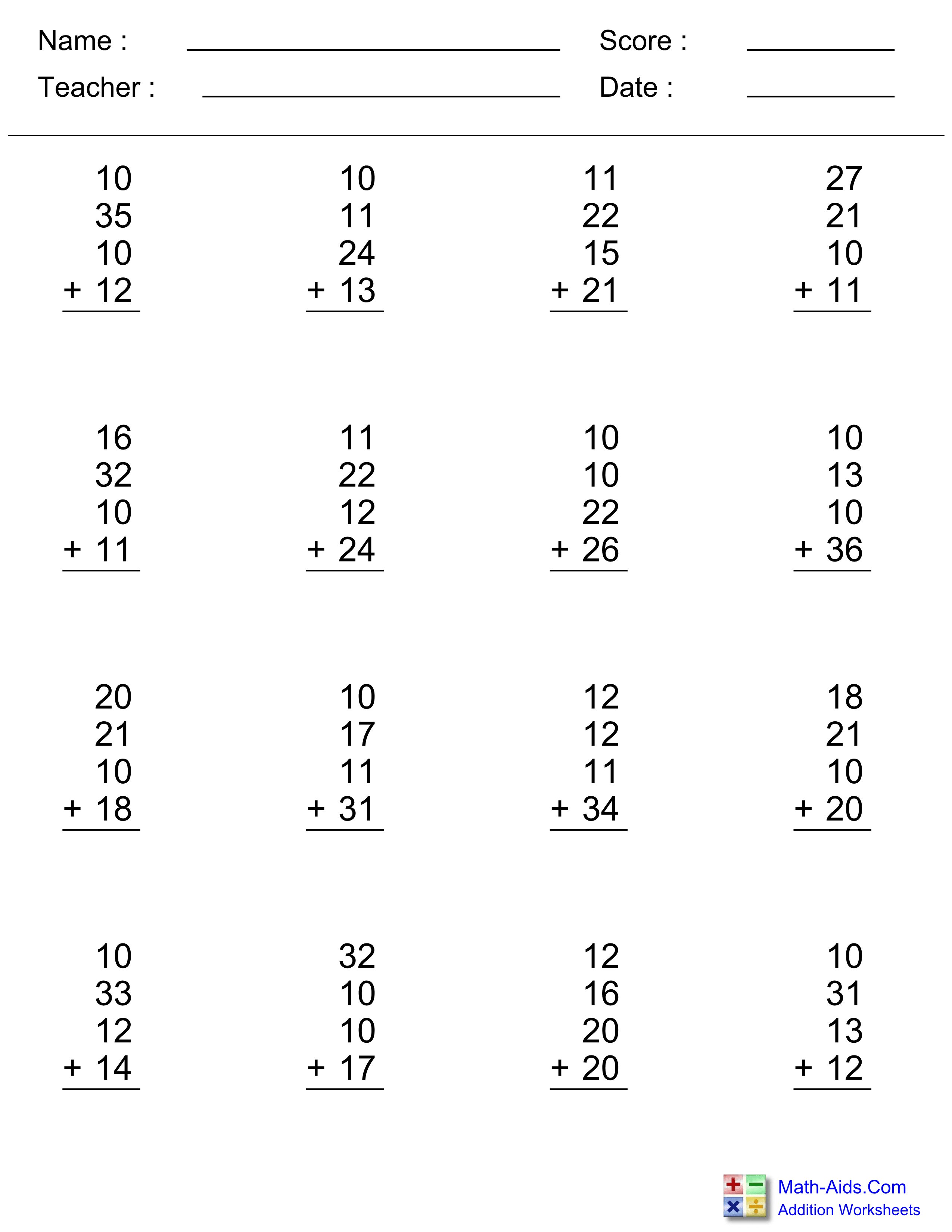 worksheet Addition With Renaming Worksheets addition worksheets dynamically created adding doubles with dots worksheets