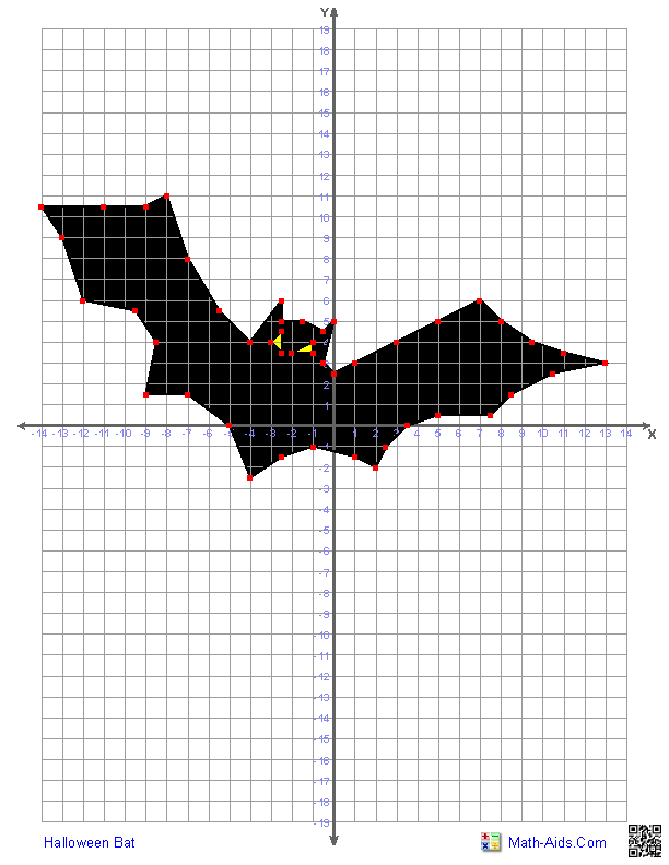 Graphing Worksheets – Math Grid Worksheets