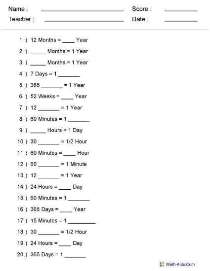 Number Names Worksheets kitchen measurement worksheets : Cooking Measurement Math Worksheets - math measurement conversions ...
