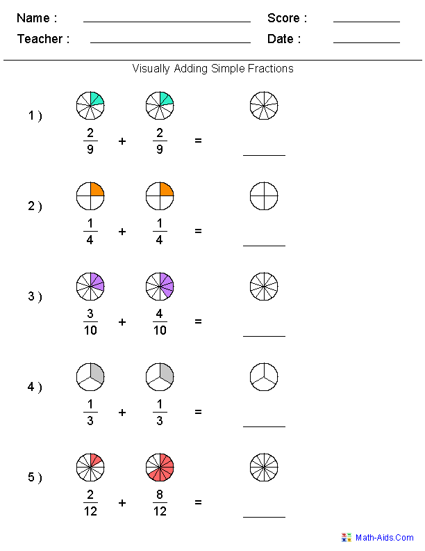 Aldiablosus  Pleasing Fractions Worksheets  Printable Fractions Worksheets For Teachers With Outstanding Fractions Worksheets With Appealing Worksheets Free Printable Also Reading Directions Worksheet In Addition Spelling List Worksheet And Split Excel Worksheet As Well As Multiplication Word Problem Worksheet Additionally Free Profit And Loss Worksheet From Mathaidscom With Aldiablosus  Outstanding Fractions Worksheets  Printable Fractions Worksheets For Teachers With Appealing Fractions Worksheets And Pleasing Worksheets Free Printable Also Reading Directions Worksheet In Addition Spelling List Worksheet From Mathaidscom